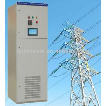 high efficiency low loss 400V 3 phase active power filter