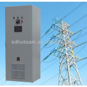 high efficiency low loss 400V 3 phase active harmonic filter