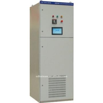active harmonic filters in power system