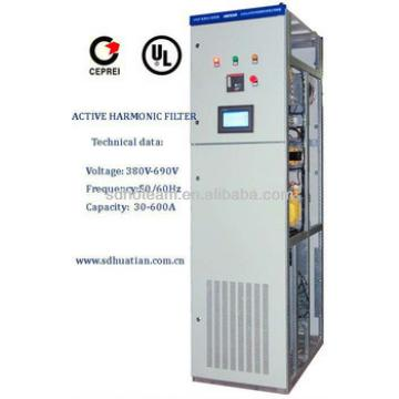 industrial electrical equipment active harmonic filter