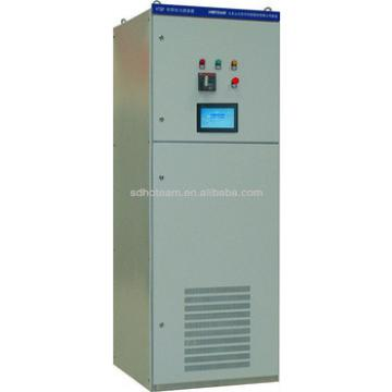 active power filter for power distribution