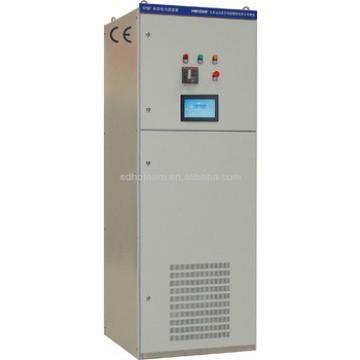 harmonic filter unit