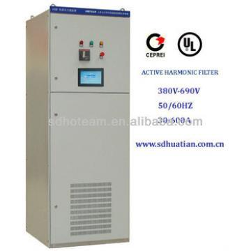 China manufacturing active harmonic filter