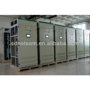 low voltage active filter