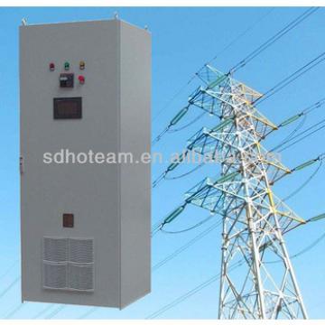 600V 60Hz harmonic filter panel