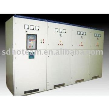 Energy Saving Compensating Cabinet