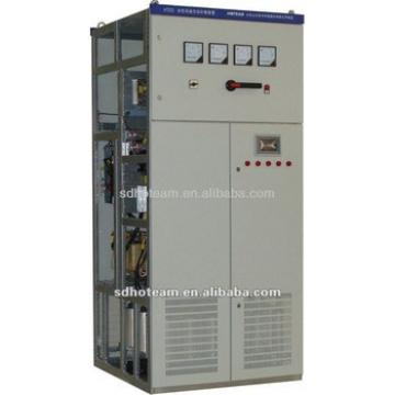 reactive power compensation capacitor panels