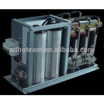 modular type reactive power compensation device
