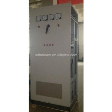TSVG reactive power compensator