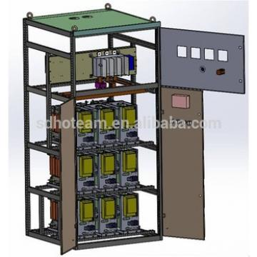 power capacitor bank modulars