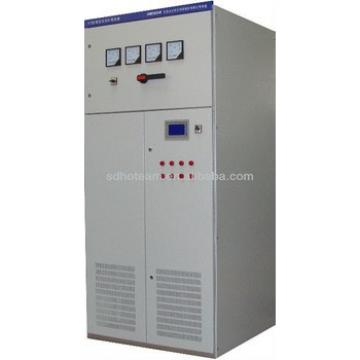 HT-TSVG low voltage dynamic reactive power generator