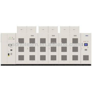 HTSVG static reactive power compensation-medium voltage svg