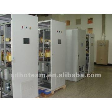 400V 50/60Hz 30A-600A active harmonic compensation panel