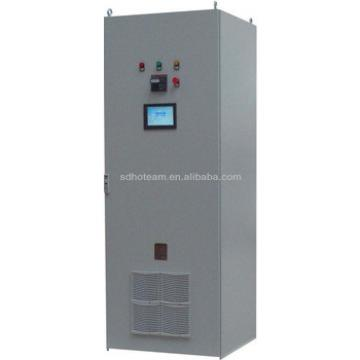 multi-DSP control low loss 480V 3 phase active harmonic filter