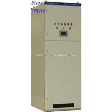 1140V hybrid active harmonic filter