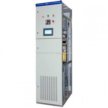 low voltage harmonic correction equipment