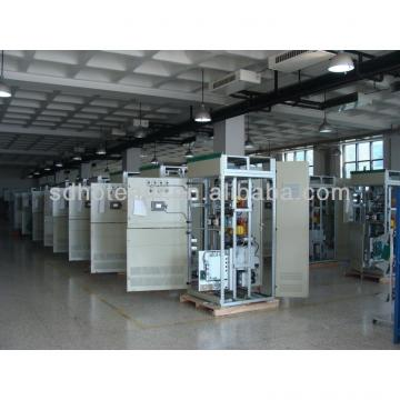 400V 30-600A active harmonic filter
