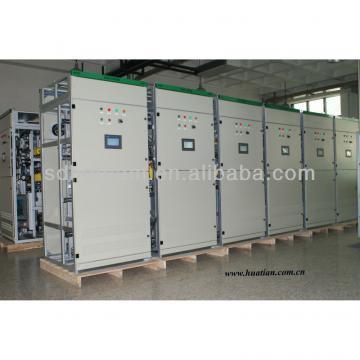 400V 30A-800A active harmonic filter